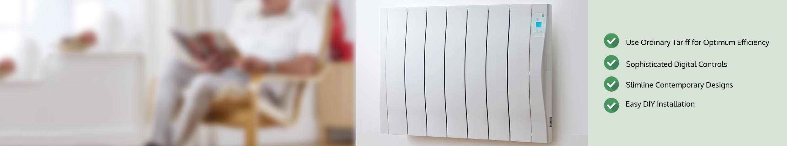 Shop Electric Radiators