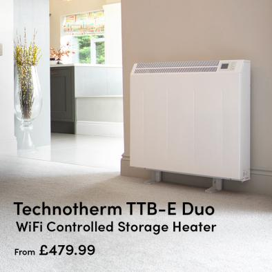 Technotherm TTB-E Duo