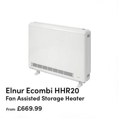 Elnur Ecombi HHR20
